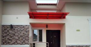 3 bedroom Terraced Bungalow House for sale  Simawa,  Abeokuta Ogun
