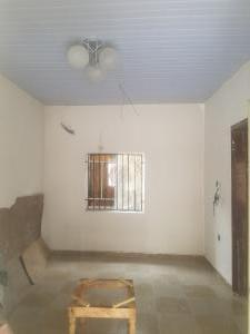 1 bedroom mini flat  Detached Bungalow House for rent Fatai irawo Ajao Estate Isolo Lagos