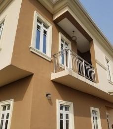 4 bedroom Detached Duplex House for rent Bera Estate, Off  chevron Lekki Lagos - 0