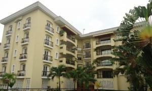 3 bedroom Flat / Apartment for rent Off Kingsway, Old Ikoyi, Ikoyi, Lagos Ikoyi Lagos - 0