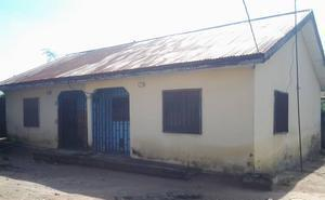 2 bedroom Detached Bungalow House for sale New Nyanya Karu Nassarawa