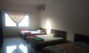 Mini flat Flat / Apartment for rent After Catholic Church, Life Camp,  Gwarinpa Abuja