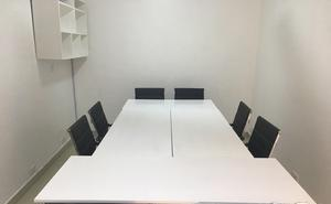 Conference Room Co working space