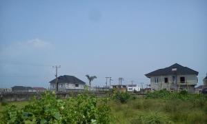 Joint   Venture Land Land for sale Elegushi Waterfront By Lekki Garden Estate; Ikate Lekki Lagos