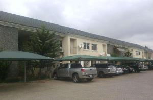 House for rent Jabi, Abuja Garki 1 Abuja