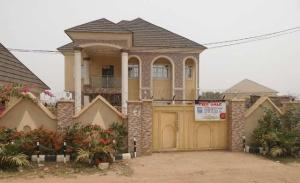 4 bedroom House for sale Karu, Abuja Kaura (Games Village) Abuja