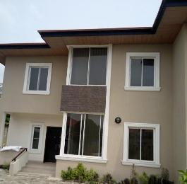 4 bedroom Semi Detached Duplex House for rent Manor Garden; VGC Lekki Lagos