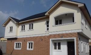 5 bedroom Detached Duplex House for sale Off Ilupeju Bye Pass Bye pass Ilupeju Ilupeju Lagos