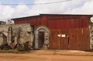 Commercial Property for sale - Apapa Lagos