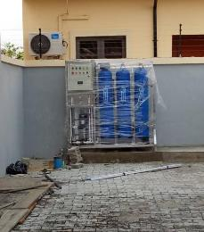 4 bedroom Detached Bungalow House for rent Northern Foreshore; chevron Lekki Lagos