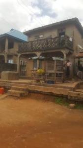 Blocks of Flats House for sale Oke ado. NTC ROAD,  Oke ado Ibadan Oyo