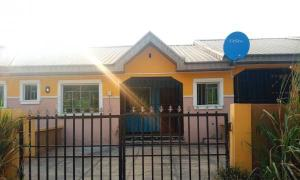 2 bedroom Terraced Bungalow House for sale  KM 46 Mowe Obafemi Owode Ogun