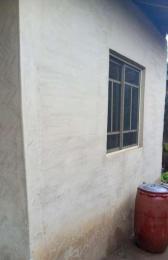 1 bedroom mini flat  Flat / Apartment for rent Ota, Boluwaduro, Ogun Sango Ota Ado Odo/Ota Ogun