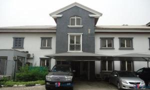 4 bedroom Terraced Duplex House for sale Off Bourdillon Road,  Old Ikoyi Ikoyi Lagos - 0