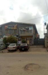 6 bedroom House for sale OshodI Isolo Lagos