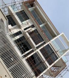 3 bedroom Flat / Apartment for sale Off Joshua Okeowo Street,  Mojisola Onikoyi Estate Ikoyi Lagos