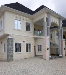 5 bedroom Detached Duplex House for sale Off Aminu Sale Crescent; Katampe Ext Abuja