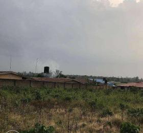 Land for sale Ibadan North, Ibadan, Oyo Ojoo Ibadan Oyo - 0
