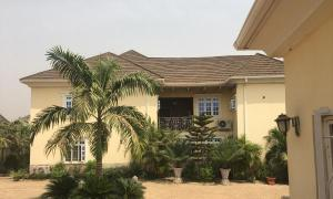10 bedroom Semi Detached Duplex House for sale Turajo Life Camp Abuja
