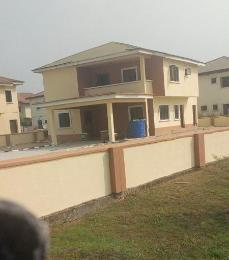 4 bedroom Detached Duplex House for rent Orchid Hotel Road, By Conservation Toll chevron Lekki Lagos - 0