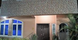 4 bedroom Terraced Duplex House for shortlet . Katampe Main Abuja