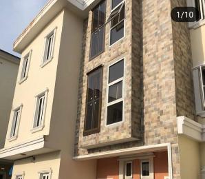 4 bedroom Terraced Duplex House for sale Ikate Elegushi Ikate Lekki Lagos - 0