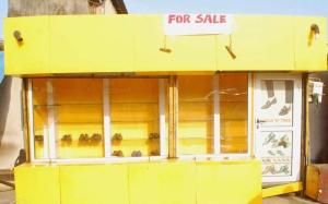 Commercial Property for sale Ejigbo Ejigbo Lagos