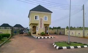 Residential Land Land for sale Behind Redeem Camp New Auditorium; Simawa, Obafemi Owode Ogun
