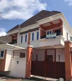 4 bedroom Semi Detached Bungalow House for sale - Idado Lekki Lagos