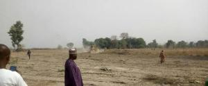 Residential Land Land for sale Opposite Goshen City, Masaka Karu Nassarawa