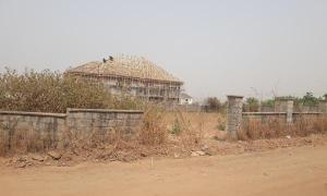 Residential Land Land for sale Opp. National Assembly Quarters Near Julius Berger Clinic; Life Camp, Gwarinpa Abuja
