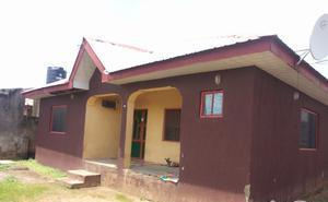 4 bedroom Detached Bungalow House for sale . Olorunda Osun