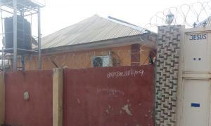 1 bedroom mini flat  Self Contain Flat / Apartment for rent Dutse Bokuma; Dutse, Apo Abuja
