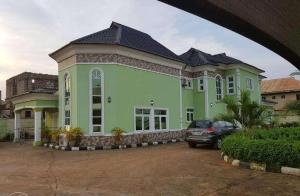 6 bedroom House for sale Benin City, Oredo, Edo Oredo Edo
