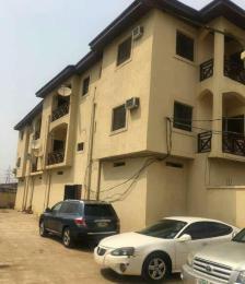 Flat / Apartment for sale Isolo, Lagos Isolo Lagos - 0