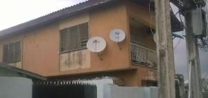 3 bedroom Flat / Apartment for sale - orile agege Agege Lagos - 0