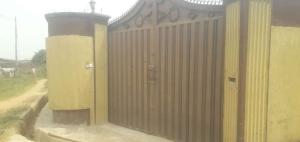 6 bedroom House for sale Ido, Oyo Apata Ibadan Oyo - 0