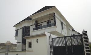 5 bedroom Detached Duplex House for sale Peninsula Garden Estate Peninsula Estate Ajah Lagos - 0