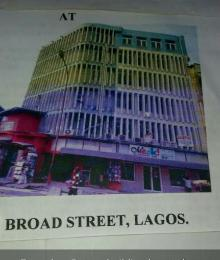 Plaza/Mall Commercial Property