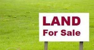 Land for sale Abuja, FCT, FCT Kado Abuja
