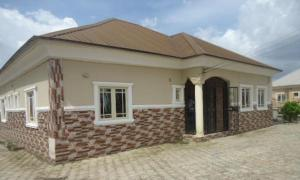 3 bedroom House for rent After Trademore estate; Airport road, Lugbe Abuja - 0