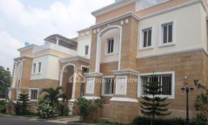 3 bedroom Semi Detached Duplex House for rent In A Mini Estate Off Ibb Boulevard Way, Maitama District,  Maitama Abuja