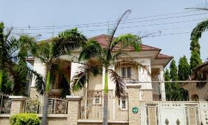5 bedroom Detached Duplex House for sale Life Camp,  Gwarinpa Abuja
