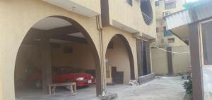 2 bedroom Flat / Apartment for rent Orile Oshodi, Oshodi/Isolo, Lagos Orile Lagos