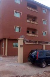 3 bedroom Flat / Apartment for rent Enugu South, Enugu Enugu Enugu