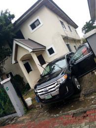 4 bedroom House for sale Osborn phase 1 Osborne Foreshore Estate Ikoyi Lagos