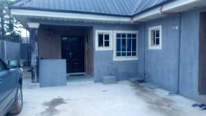 1 bedroom mini flat  Mini flat Flat / Apartment for sale sars road Port Harcourt Rivers