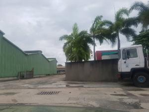 Warehouse Commercial Property for rent Daily Times Bustop Agidingbi Ikeja Lagos