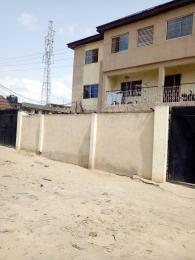 Flat / Apartment for sale Akowonjo Akowonjo Alimosho Lagos