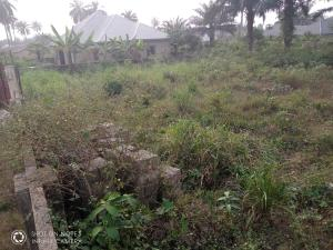 Commercial Land Land for sale Ikot uboh Uyo Akwa Ibom